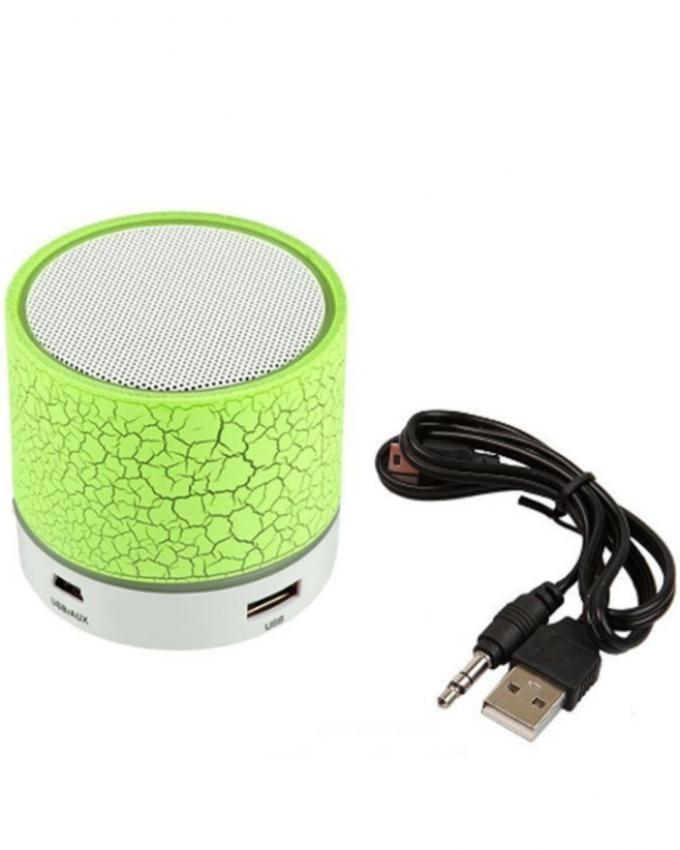 Mini Bluetooth Speaker - Green