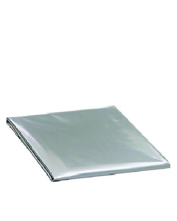 AC Dust Cover For Indoor & Outdoor Unit - 1 Ton - Grey