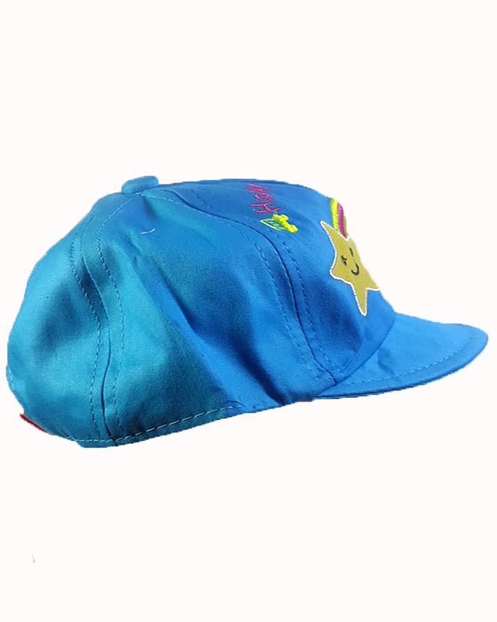 4c6b02ee68724 Baby Cap Summer Cotton Sun Protection For Boys 1-1.5 Year