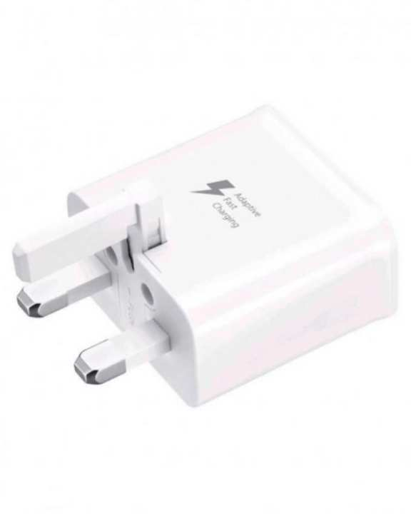 Charger for Galaxy Grand Prime Plus - White
