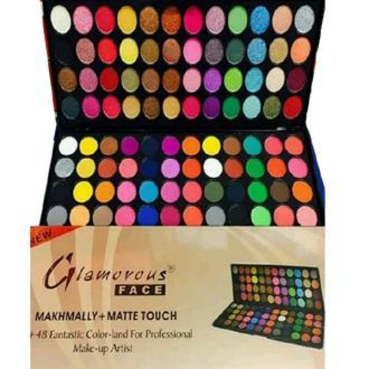 Eye Shadow Palette 96 Colors