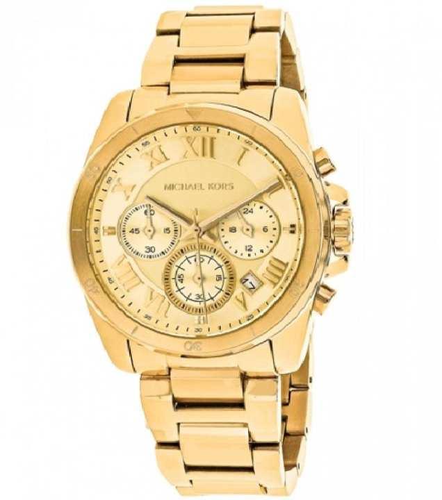 Michael Kors Brecken Chronograph Ladies Watch MK-6366