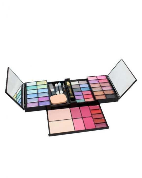 Make-Up Kit - Multicolor