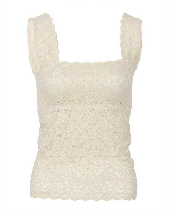 Skin Stretchable Imported Lace Bra - Fashion 2001-S