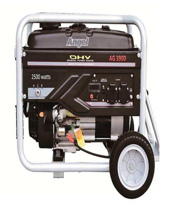 Generator Model Ag 3900