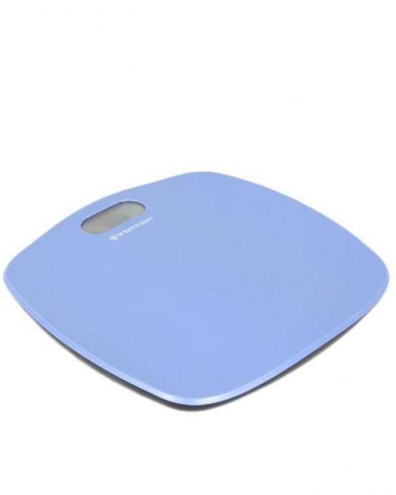 WF-7007 - Digital Deluxe Bath Scale - Blue