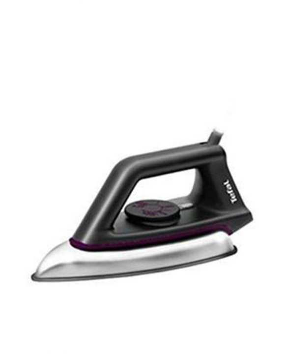 Tefal Tefal FS2810E0 - Classic Dry Iron - Black and Silver (Brand Warranty)