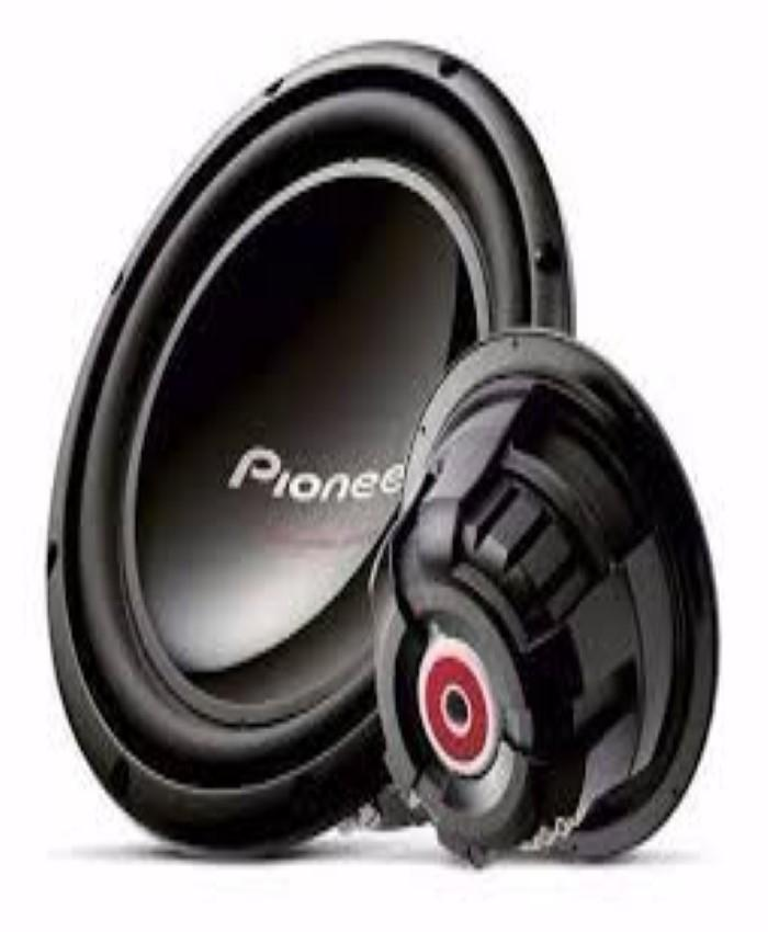 Woofer W311s4 Buy Online At Best Prices In Pakistan Daraz Pk
