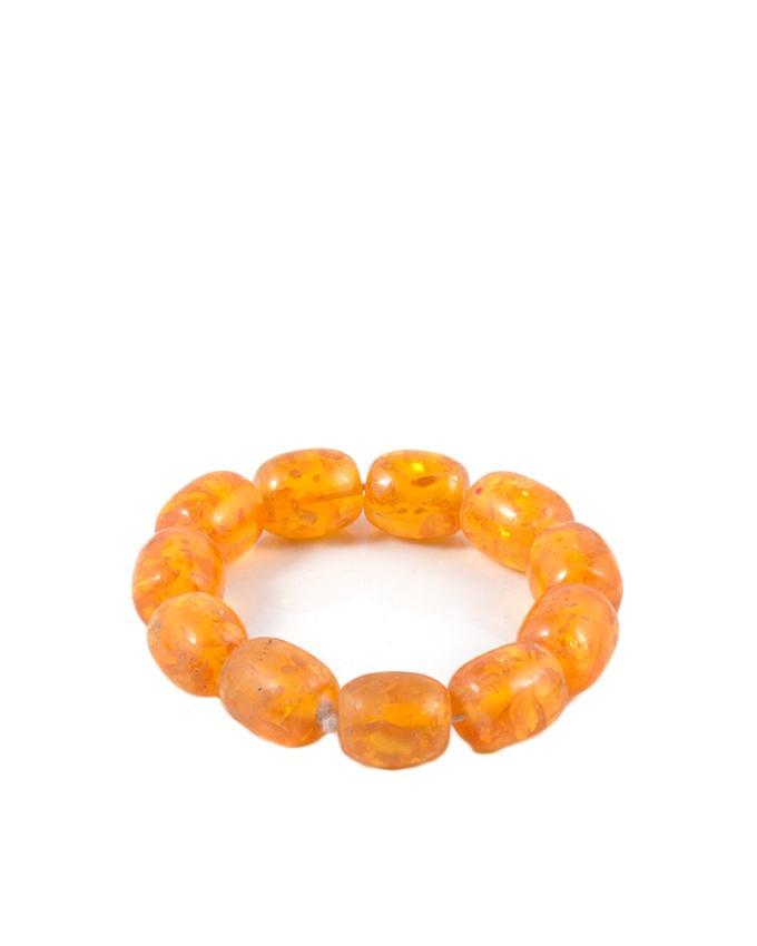 Pack of 4 Multicolour Beads Bracelet for Women