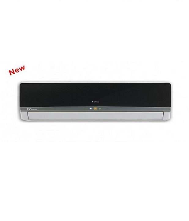 Gree 1.5 Ton Dc Inverter Heat & Cool R-410A Air Conditioner - 18cith11B - Black