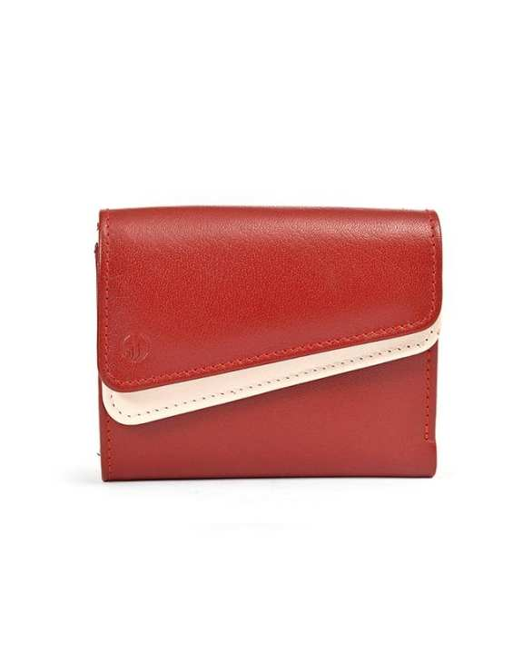 Calf Leather Wallet - Product Code Jaf-55