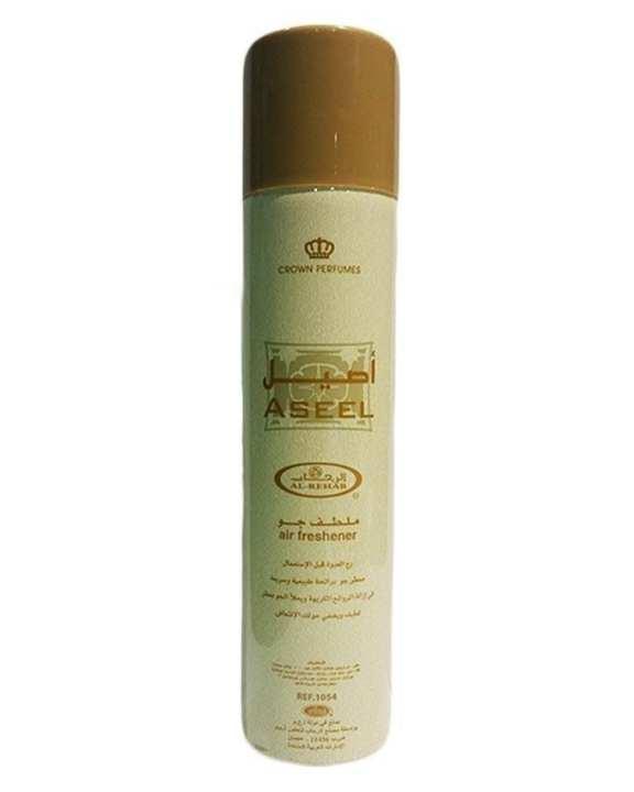 Aseel Crown Perfumes Air Freshener - 300ml