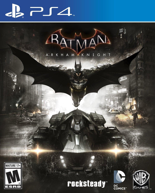 Buy 2018 Ps4 Pro Slim Games At Best Prices In Pakistan Terraria Wiring Doors Batman Arkham Knight