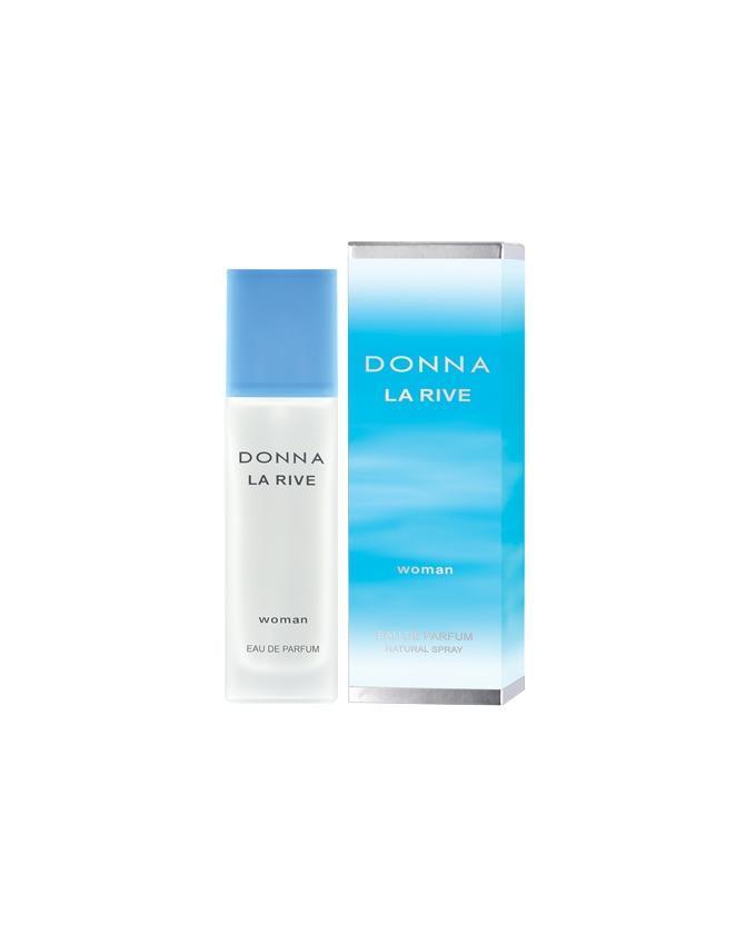 Donna La Rive - Eau De Parfum - 90 ML - Woman Perfume