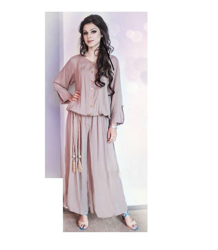 3c984562a7 Jumpsuits For Women Online Shopping | Daraz Pakistan
