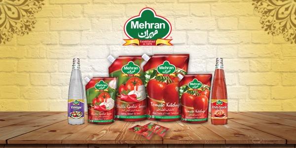 Mehran Spice & Food Industries (Karachi) Pakistan: Official