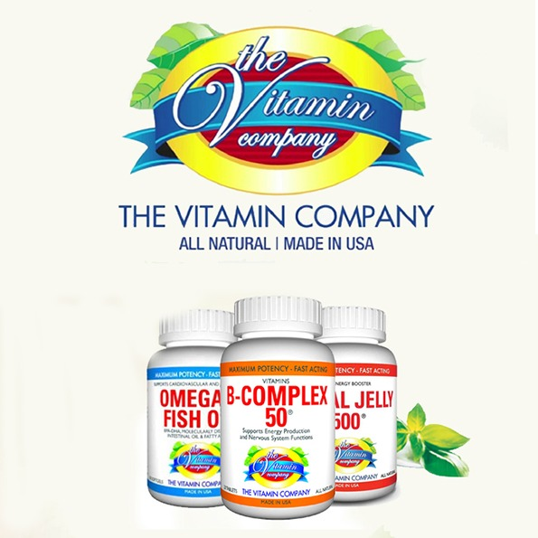 The Vitamin Company Pakistan: Official Online Store - Daraz pk