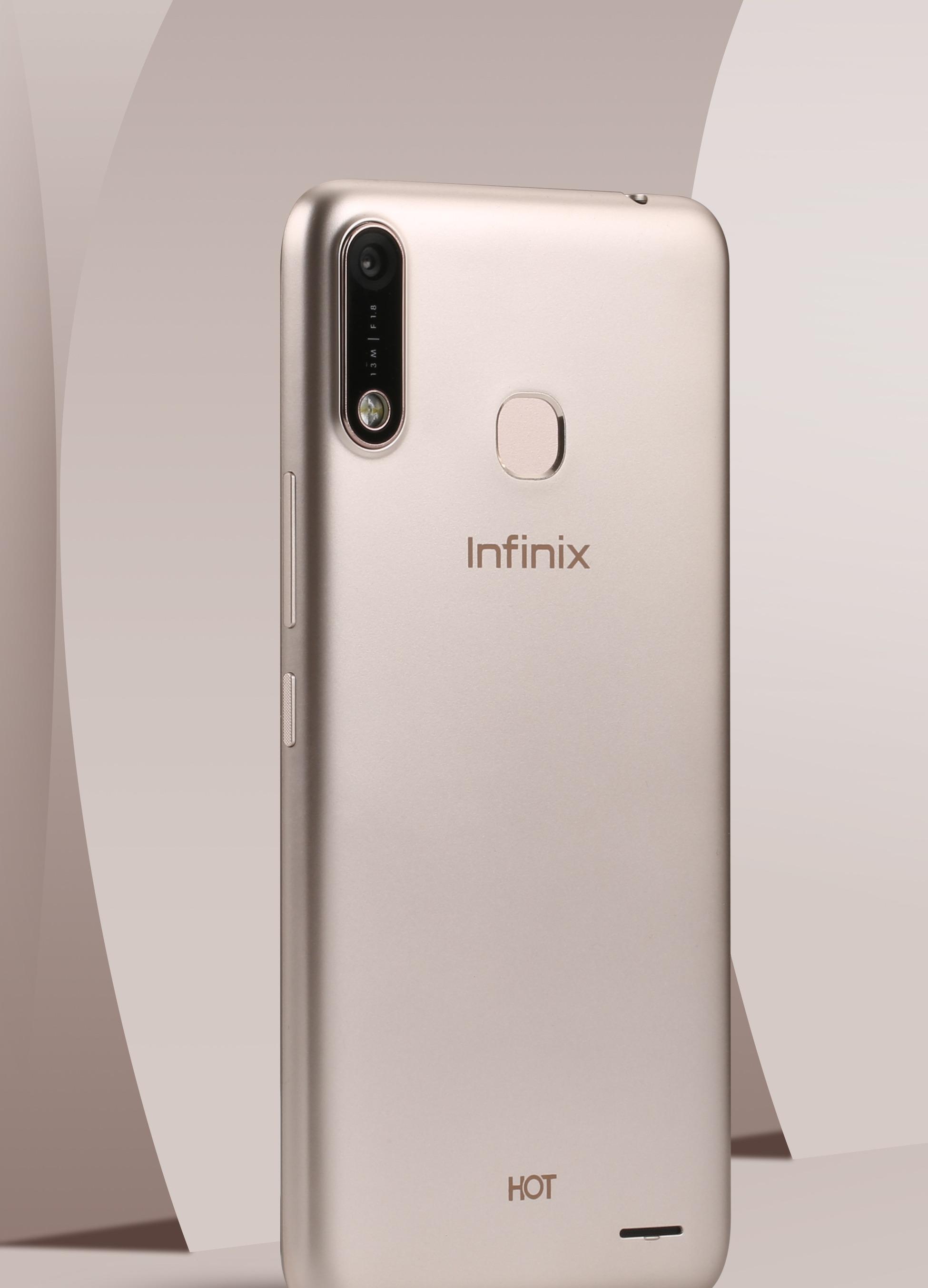 Infinix Pakistan: Official Online Store - Daraz pk