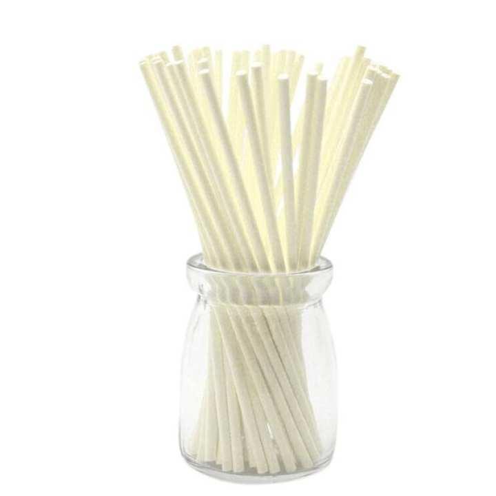 lollipop Sticks 8 in