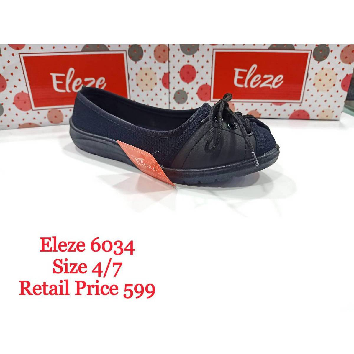 Eleeze Shoes For Ladies (Winter Collection)