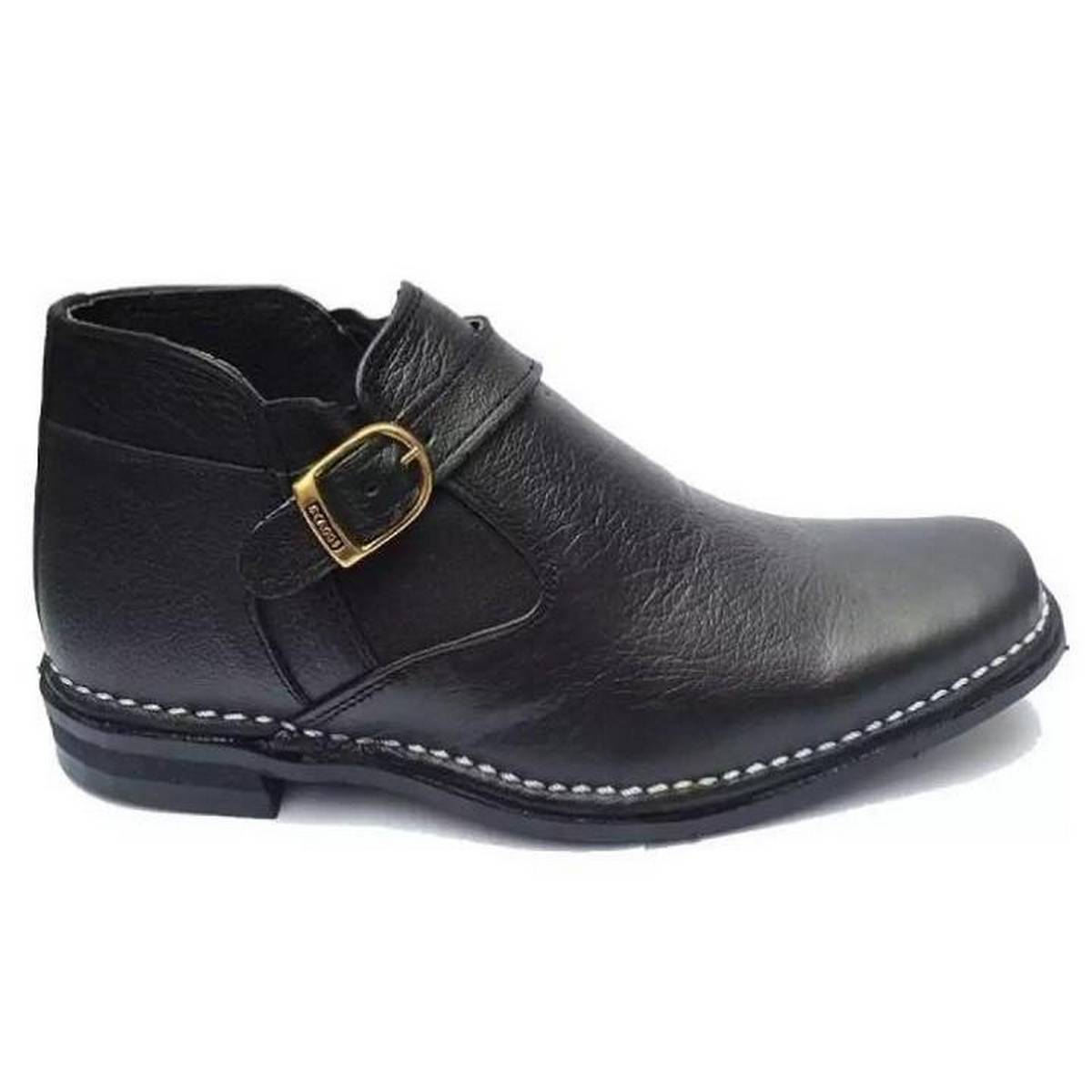 Don Carlos style pure leather hand made mardan shoes