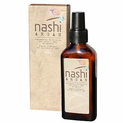 Nashi Argan Leave In