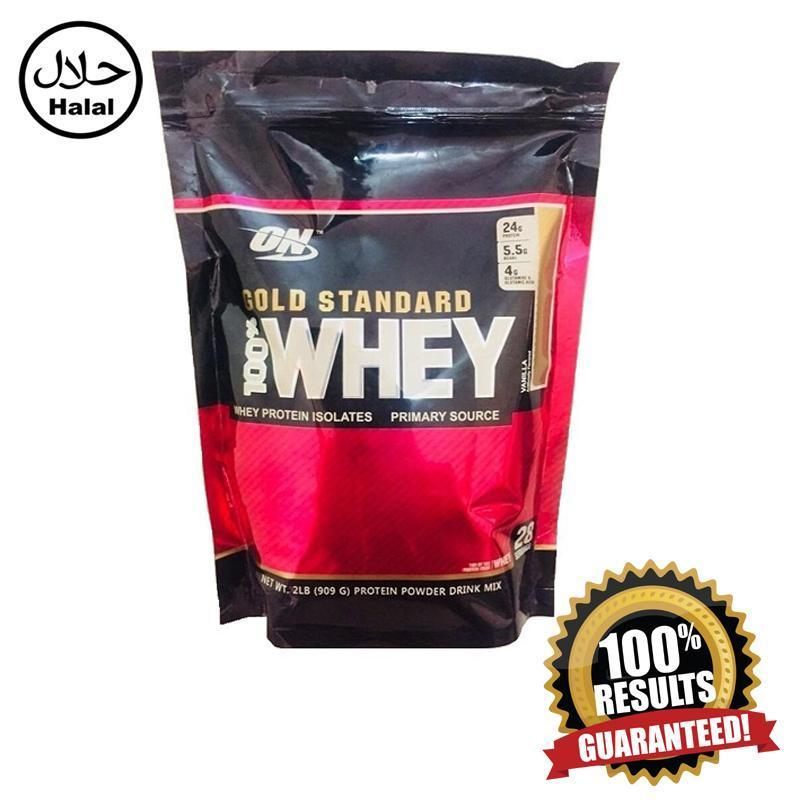 1047db71f4 Product details of GOLD STANDARD WHEY ISOLATE PROTIEN 2.2 LB (909) GRAM  DOUBLE RICH CHOCOLATE FLAVOR
