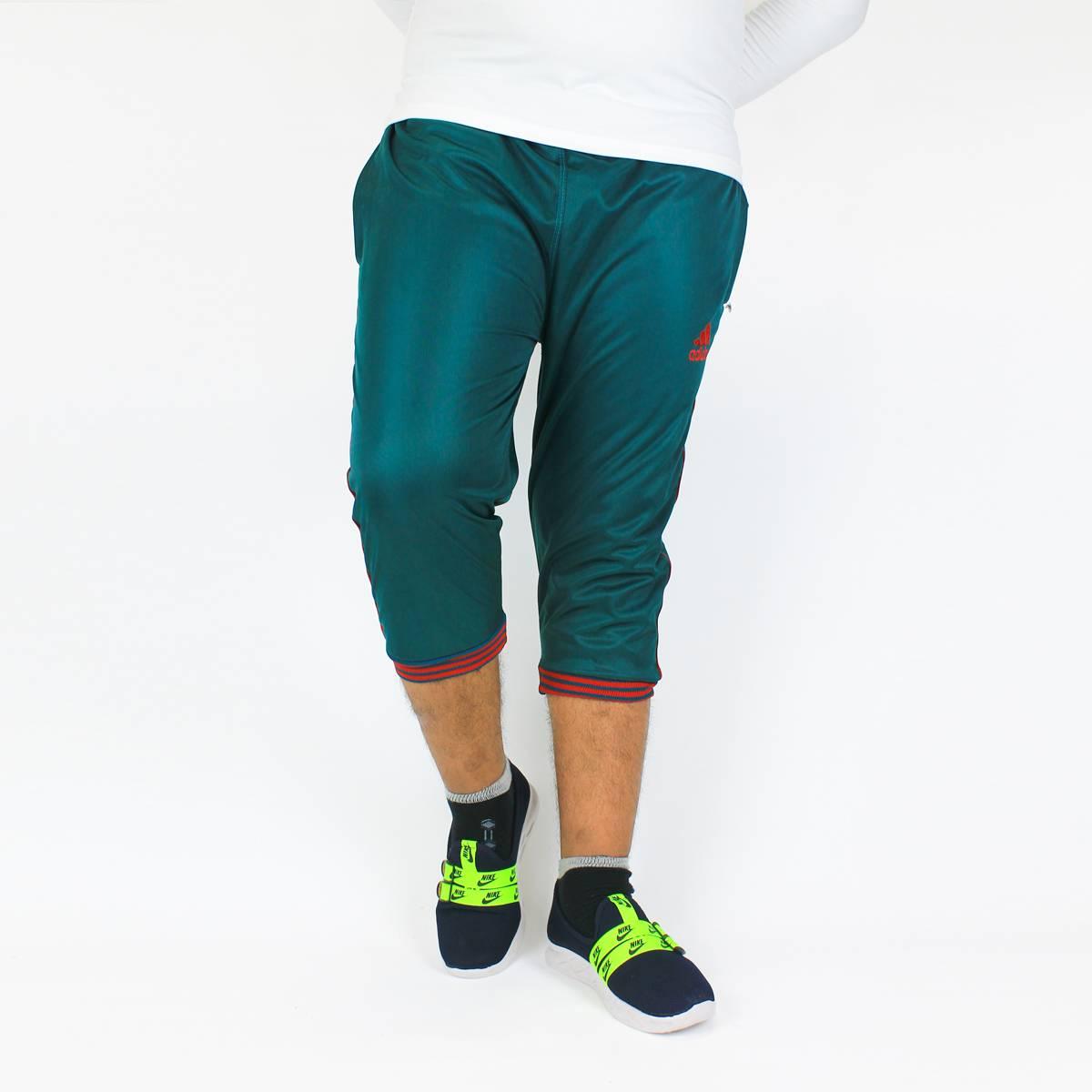 Cut Price TRC 3 Quarter Casual Shorts For Men D2