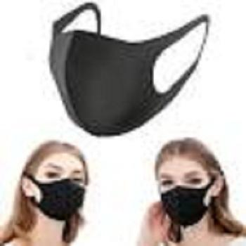 MASK FOR FACE, DUST, ALLERGY, POLLUTION SAFETY
