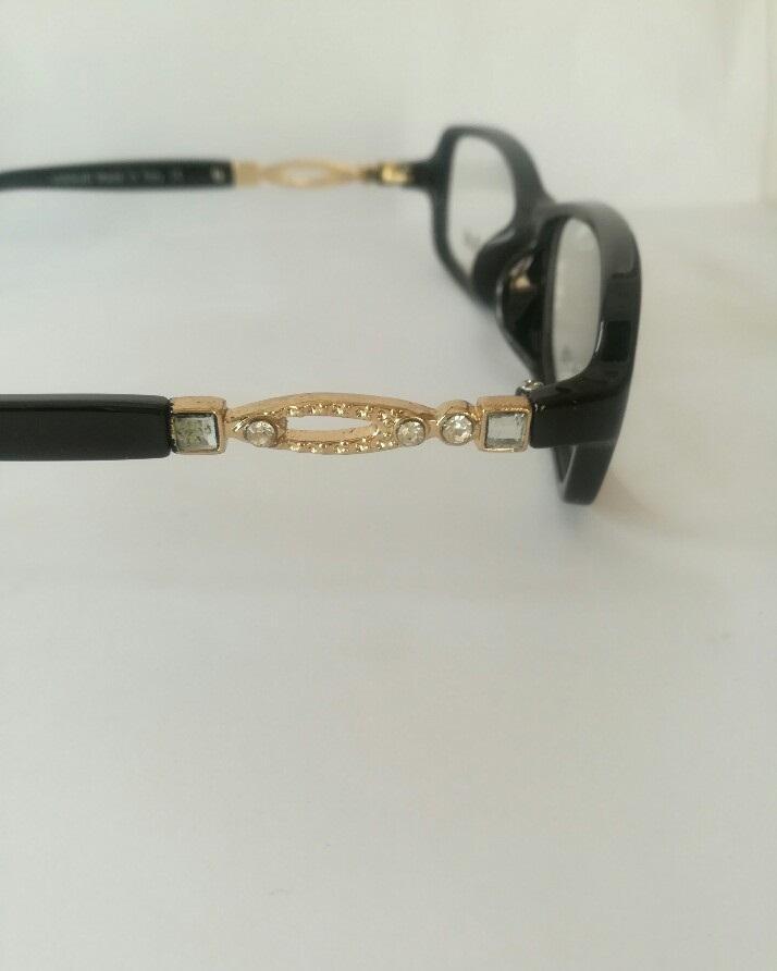 e4872a0f898 LADIES READING GLASSES CR-39 POWER +2.00 ASPHERICAL FOR READING PURPOSE