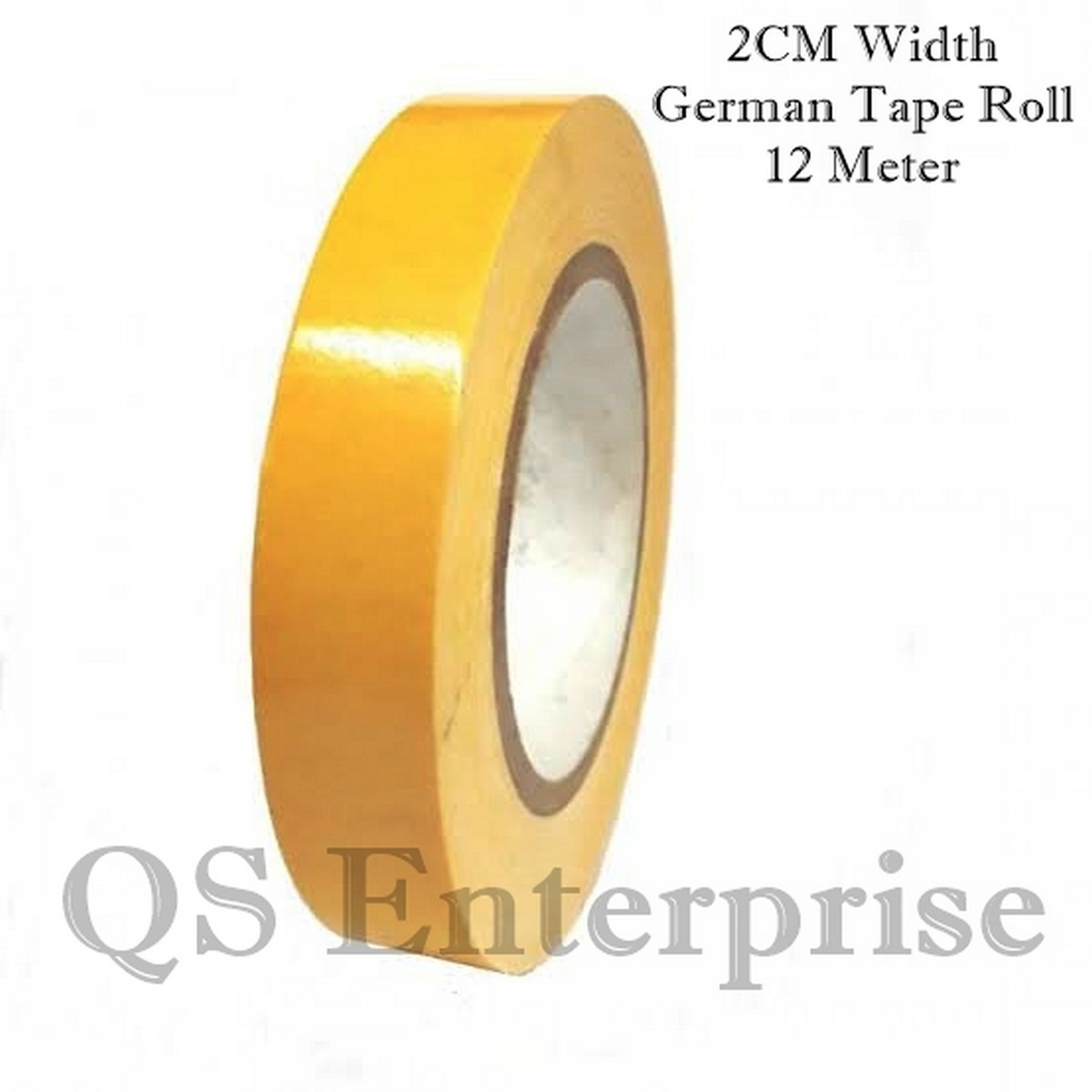 Wig Unit Tape Mesh Design Strongly Hold on Dry Skin (Double-sided Adhesive) - German 20 Meter