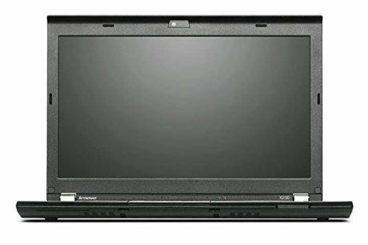 Lenovo ThinkPad X230 12.5 inch Core i5 3rd Gen 4GB RAM , 250GB hard drive - Refurbished