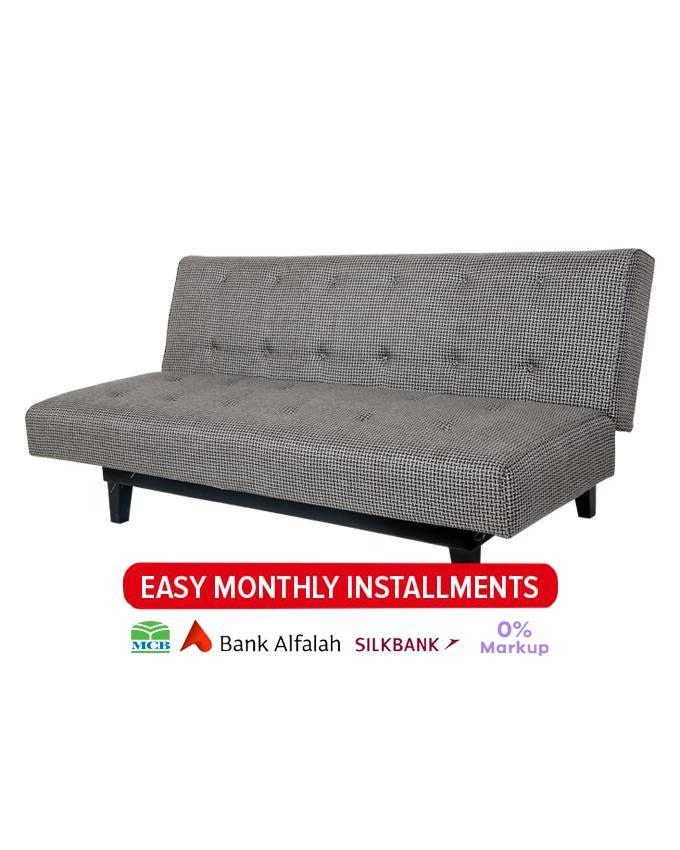 Uni Executive Plus Sofa Cum Bed