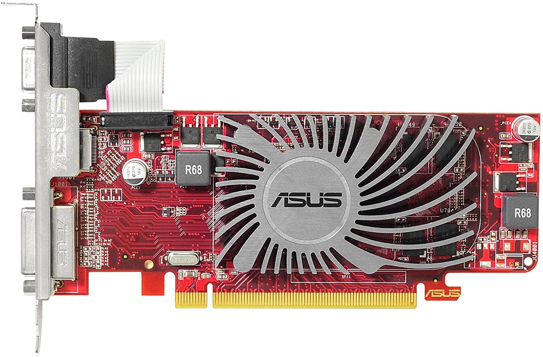 AMD Radeon HD 5450 1GB DDR3 GTA5 PUBG