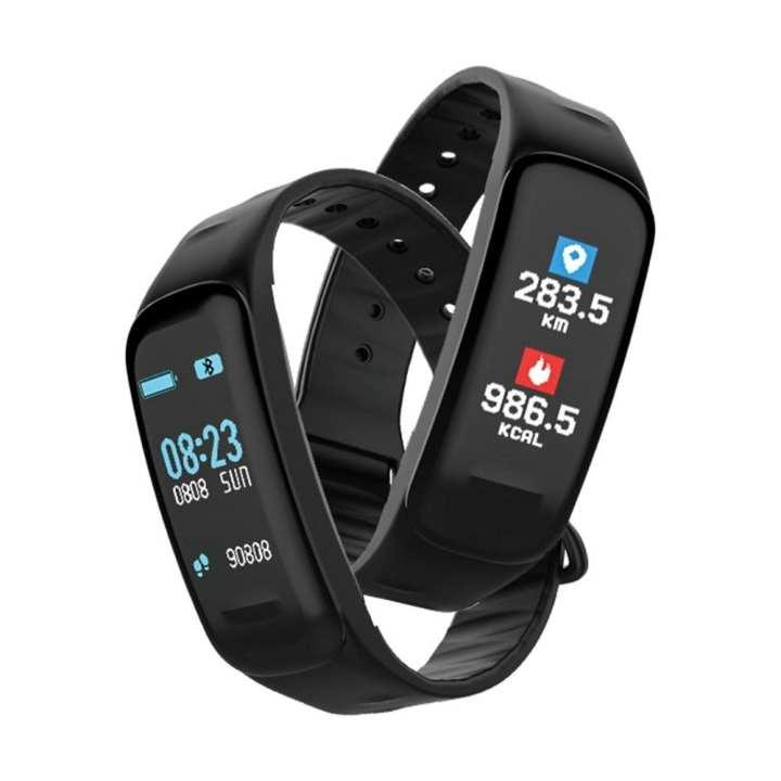 Infinix XBand 3 - Smart Fitness Bracelet - 90mAh