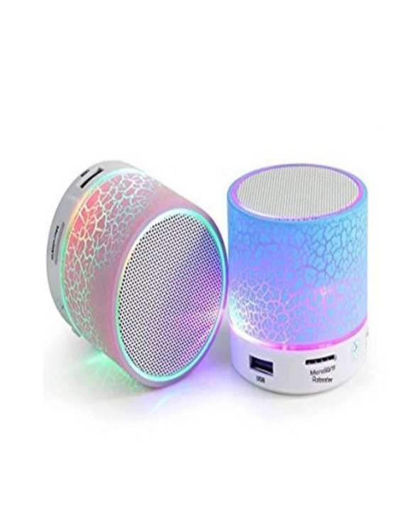 Mini Bluetooth Speaker Portable For All Bluetooth Connectivity Devices