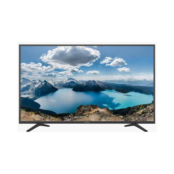 "Hisense 49M2160 49"" Full HD LED TV - Black"