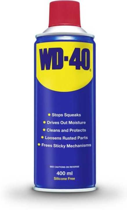 WD 40 Multi Use Products (330ml)