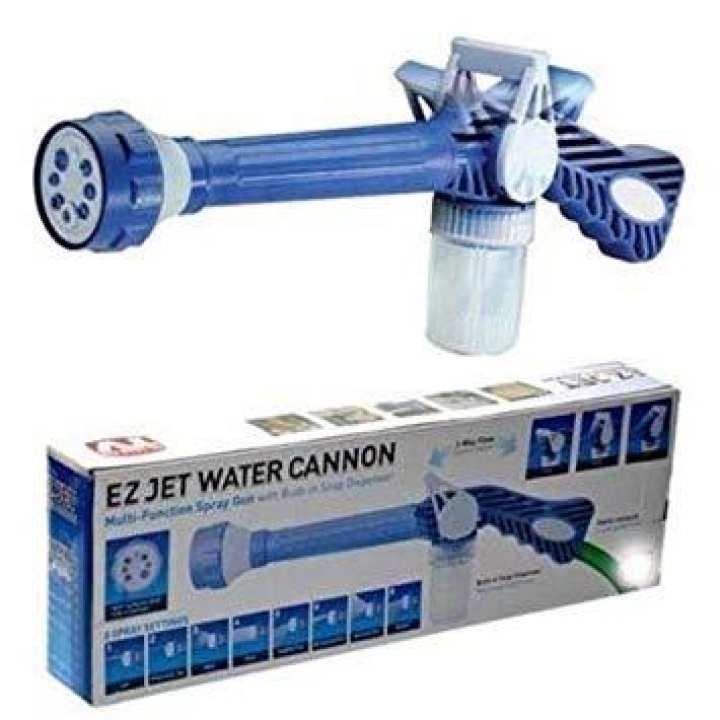 Ez Jet Water  High Pressure Car Washer