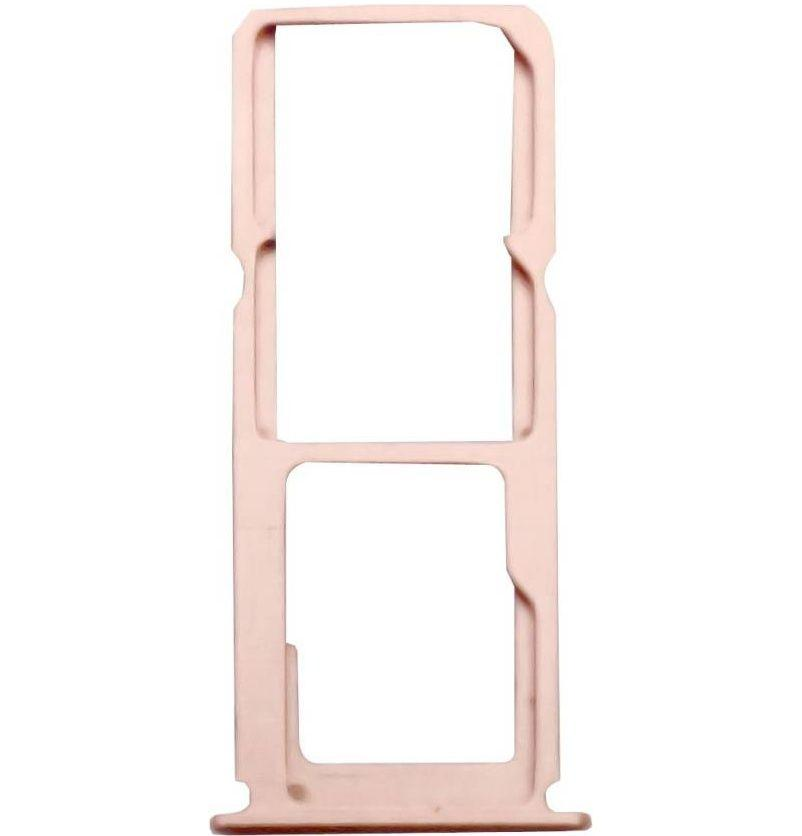 Oppo A37 Simtray Rose Gold+Free 1x Sim Ejector Tool