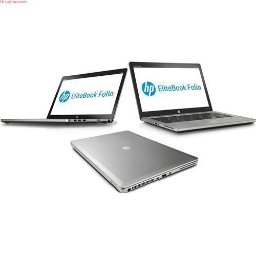 HP EliteBook Folio 9480m with Free Laptop Bag - 14 - Core i5 4310U - 4 GB  RAM - 320GB HDD WebCam