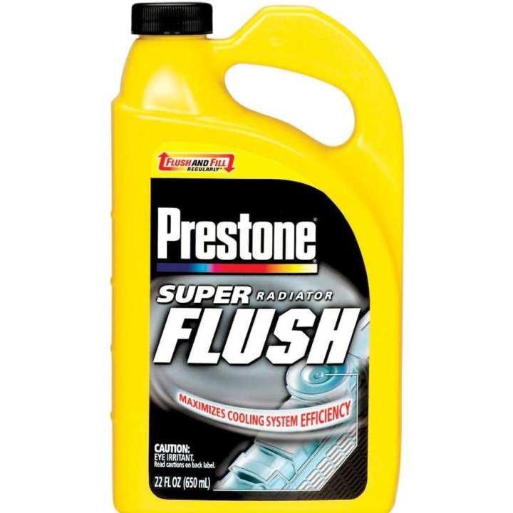 Presrone Super Radiator Flush