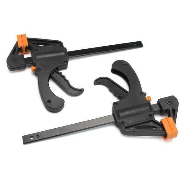 6in IRWIN® Quick-Grip® Mini Bar Clamp 150mm