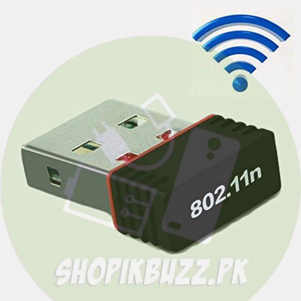 ALFA Mini Wifi Adapter / Wifi Dongle 802 11n WiFi 2 4GHz Small Wireless LAN  Network Card External USB Adapter