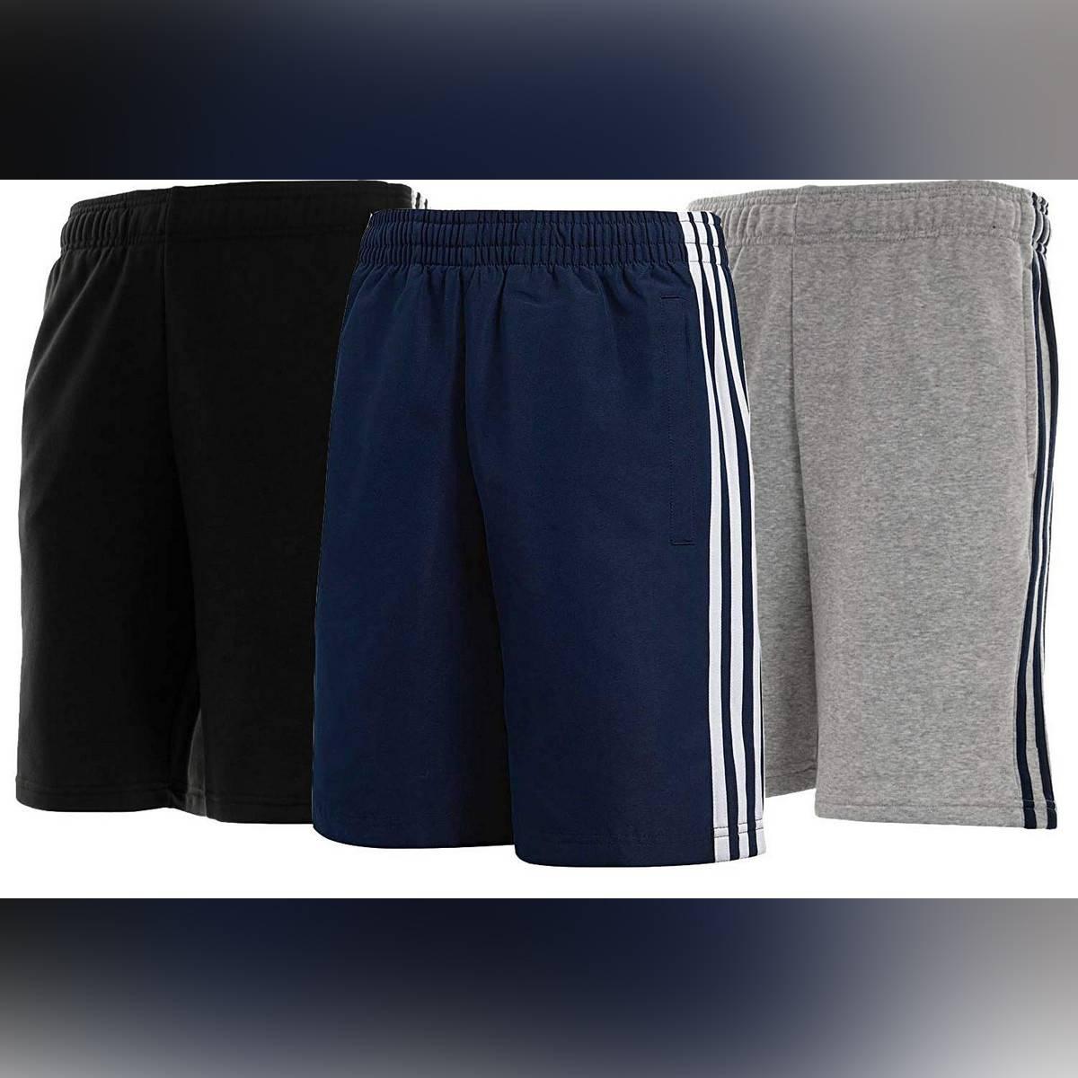 Summer Sports Gym Shorts for Men