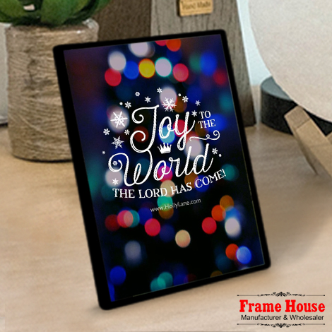 101to200 Motivation Quotes Photo Frame 5 X 7 Decoration For Lovely Mood Home Decore Wall Decor Room Decorated Glassy Crystal Landscape & Portrait Pictures 26 to 50