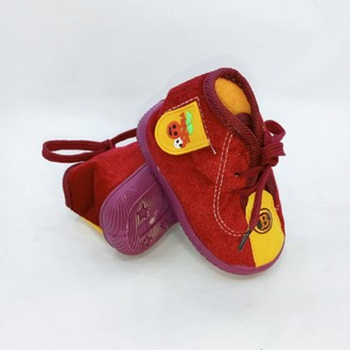 Baba sneakers can.walvet