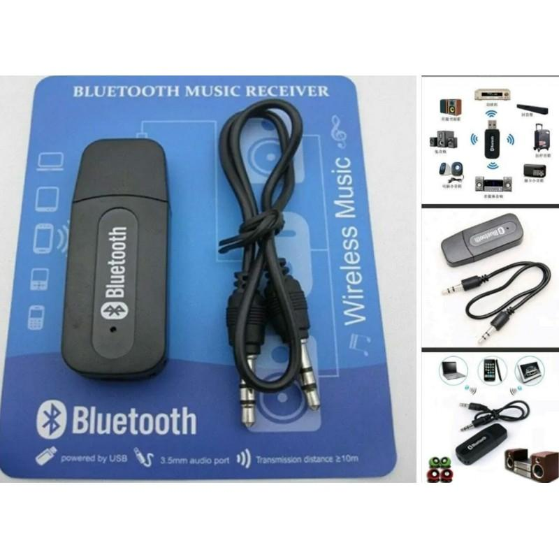 Bluetooth Music Receiver Device For Car