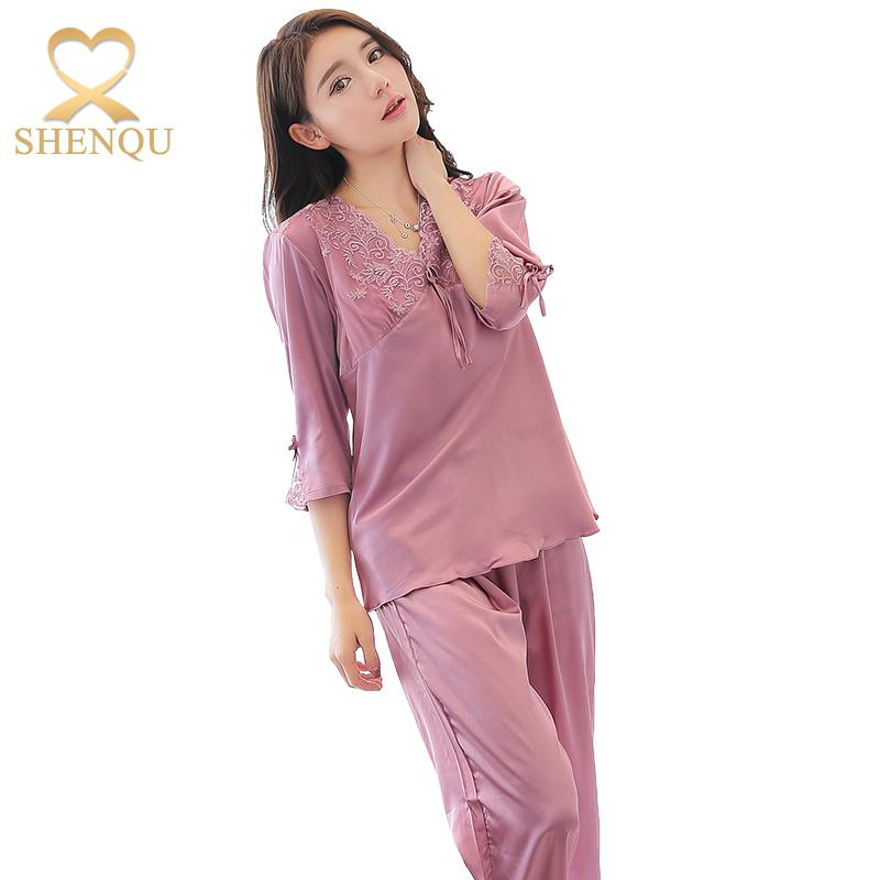 779645a8eb Sleeping Suit for Women Nightgowns - Sleep and Loungewear for Women Night  Wear