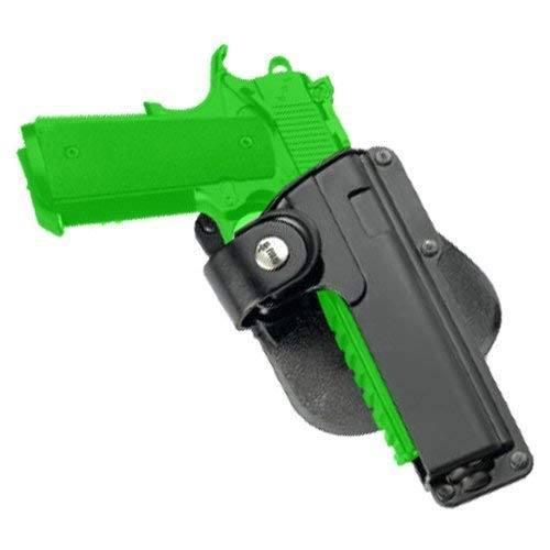 Glock Silicon Side Holster